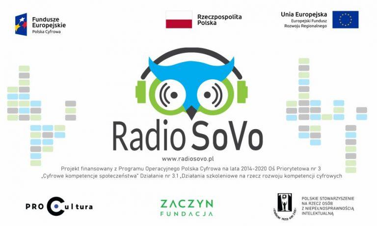Radio SOVO